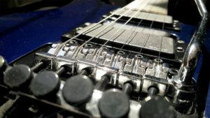 ORPHEUS Electric Guitar Strings.